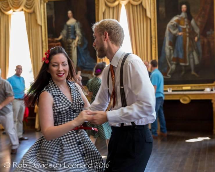 Tea Dance 2 c. Rob Davidson Leonard 2016
